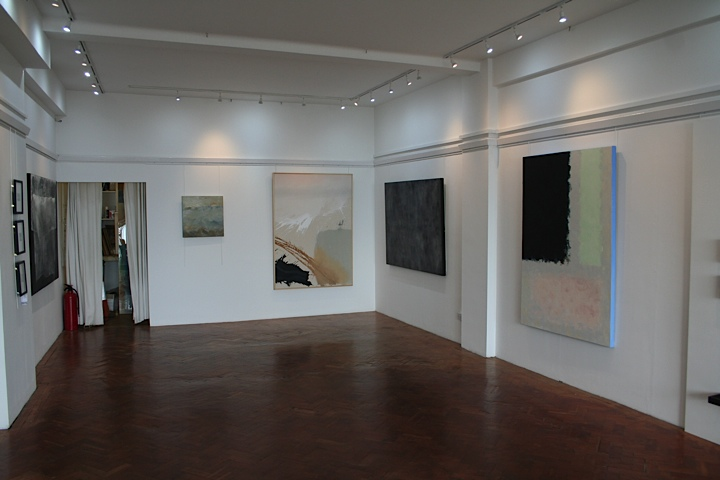'Between Land and Sea' exhibition HAF